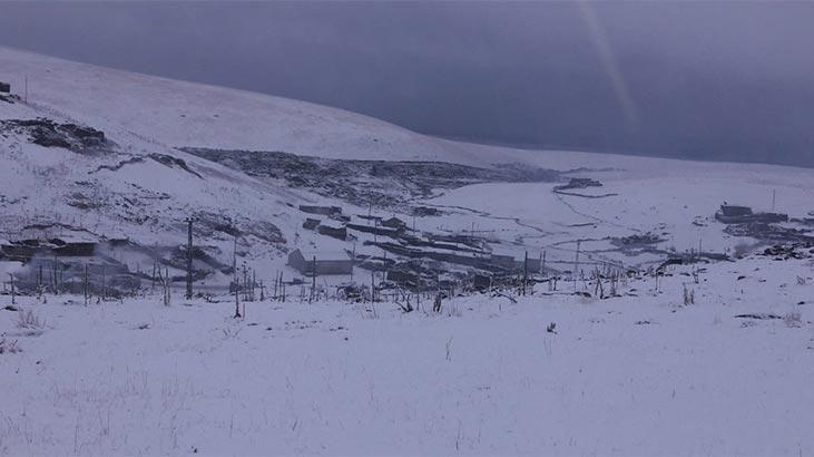 Kar erken düştü! 'Kış çok fena geçecek' - Sayfa 2