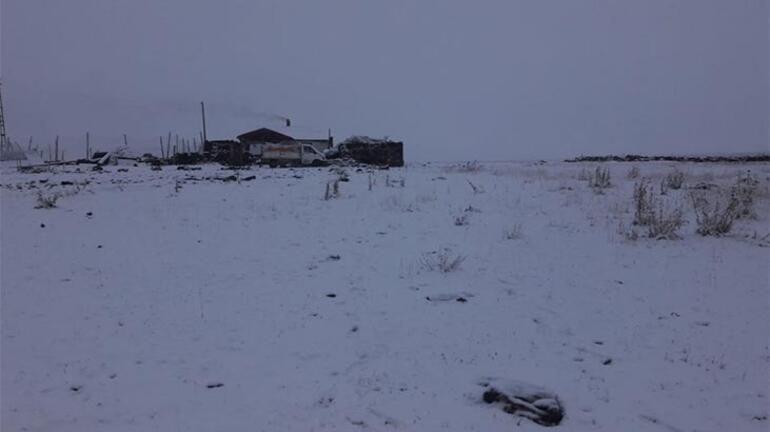 Kar erken düştü! 'Kış çok fena geçecek' - Sayfa 3