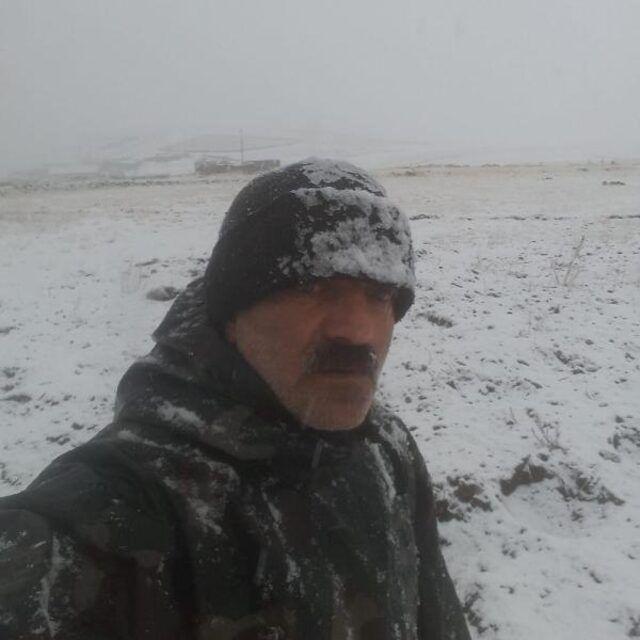 Kar erken düştü! 'Kış çok fena geçecek' - Sayfa 4
