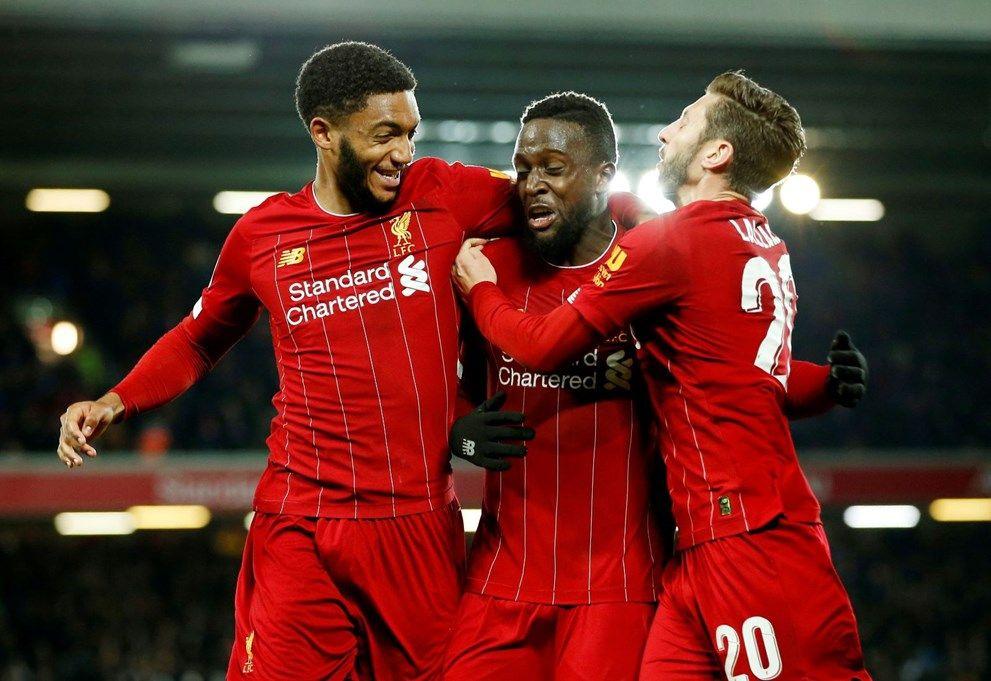 10 gollü tarihi maç! (Liverpool-Arsenal) - Sayfa 2