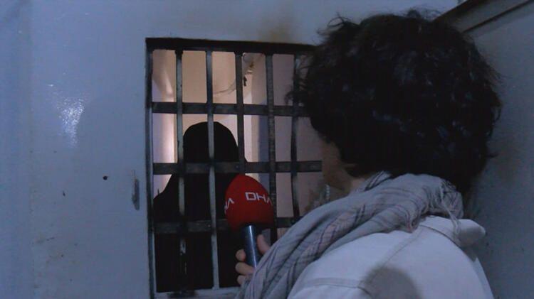 DHA, DEAŞ'lı teröristlerin yargılamalarını Afrin'de izledi - Sayfa 1
