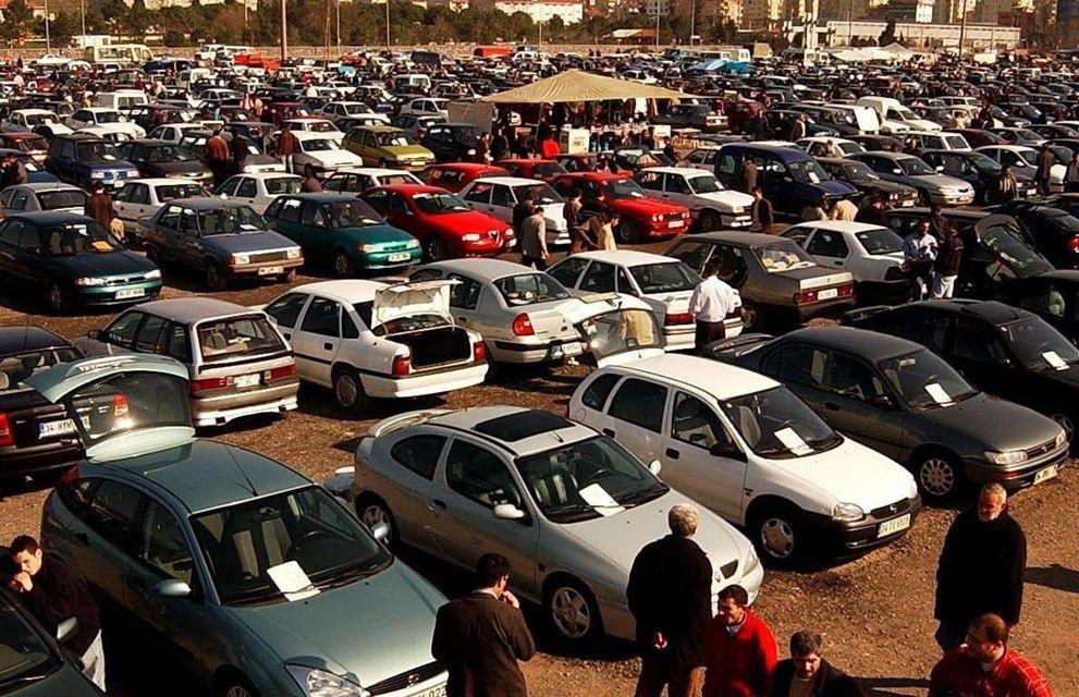 İkinci el otomobilde en çok tercih edilen marka ve modeller - Sayfa 1