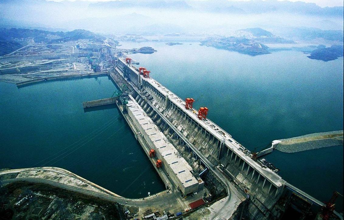 Dünya üzerindeki en tehlikeli barajlar (KORKUNÇ) - Sayfa 1