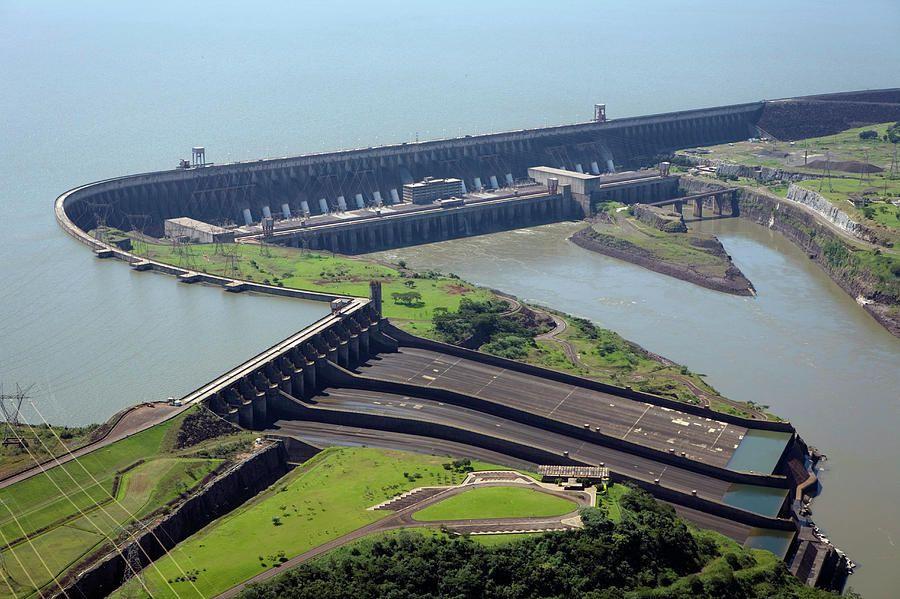 Dünya üzerindeki en tehlikeli barajlar (KORKUNÇ) - Sayfa 2
