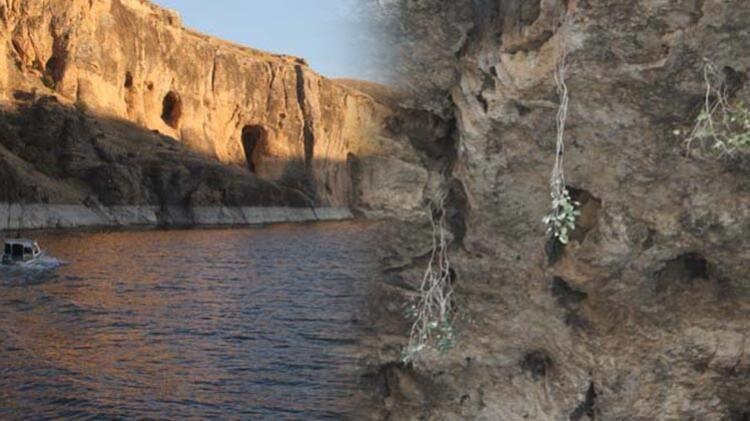 Dünyada eşine ender rastlanan bir yer! Elazığ'da keşfedildi... - Sayfa 4