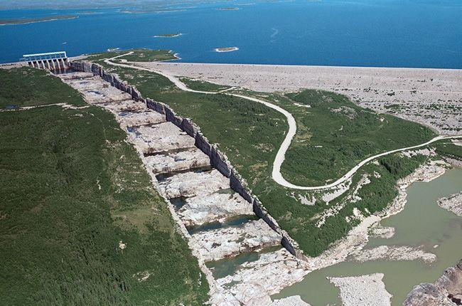 Dünya üzerindeki en tehlikeli barajlar (KORKUNÇ) - Sayfa 3