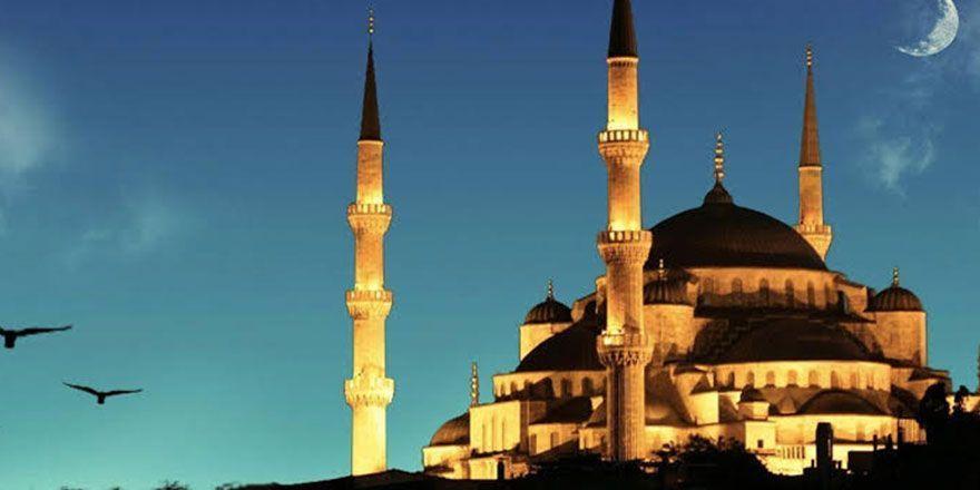 Yarın ne kandili 8 Kasım cuma kandil mi Diyanet dini günler takvimi - Sayfa 1