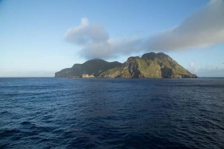 Dünyanın en uzak yeri Tristan da Cunha - Sayfa 2