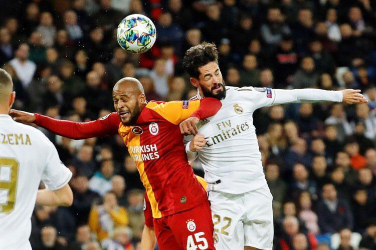Real Madrid - Galatasaray maçı İspanya basınında... - Sayfa 3
