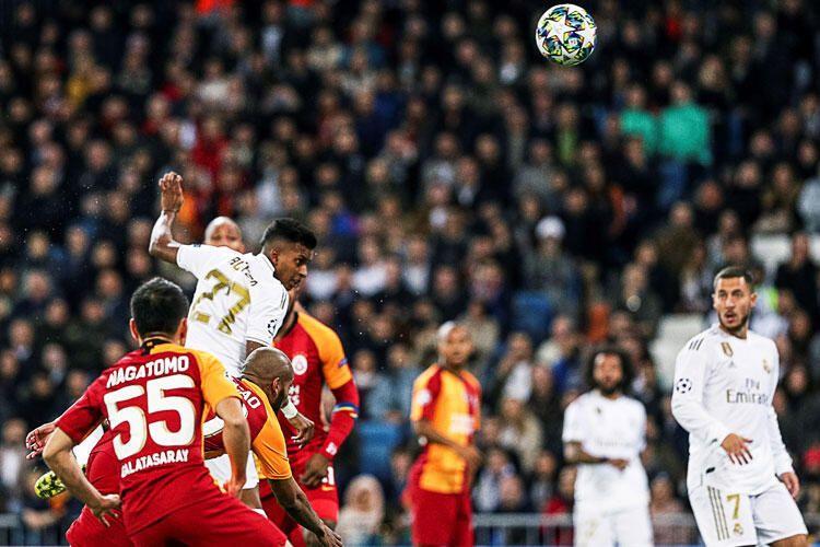 Real Madrid - Galatasaray maçı İspanya basınında... - Sayfa 4