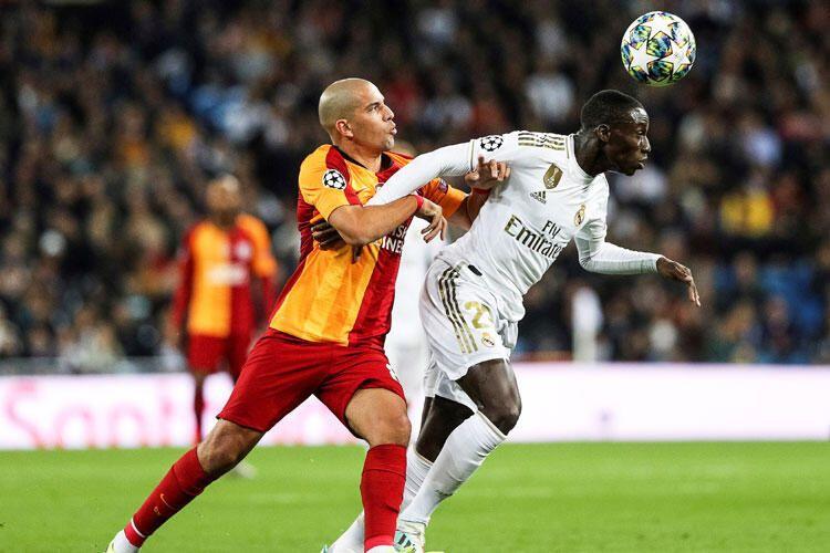 Real Madrid - Galatasaray maçı İspanya basınında... - Sayfa 1