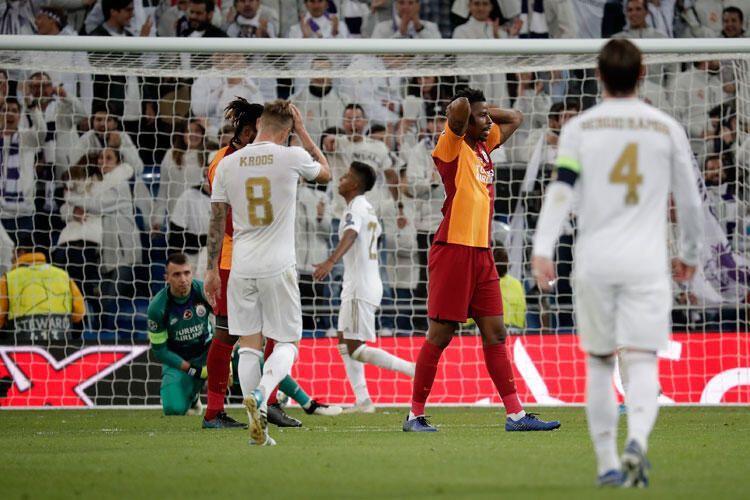 Real Madrid - Galatasaray maçı İspanya basınında... - Sayfa 2