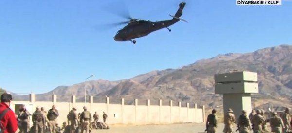 Terör örgütü PKK'ya yönelik 'Kıran-5' operasyonu başladı - Sayfa 2