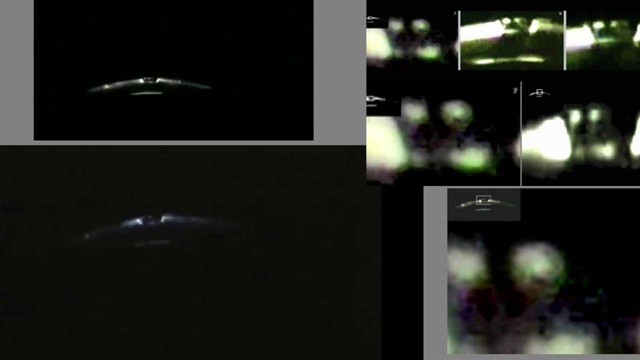 Türkiye'de görülen UFO, yabancı basında olay oldu! - Sayfa 2