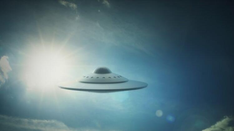 Türkiye'de görülen UFO, yabancı basında olay oldu! - Sayfa 3