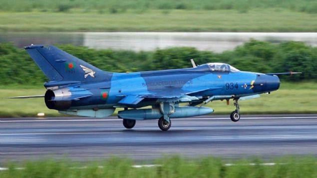 Çin üretimi savaş uçağına Türkiye damgası - Sayfa 1