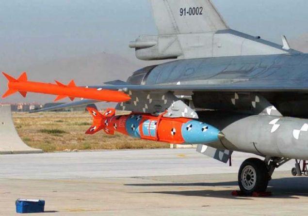 Çin üretimi savaş uçağına Türkiye damgası - Sayfa 2