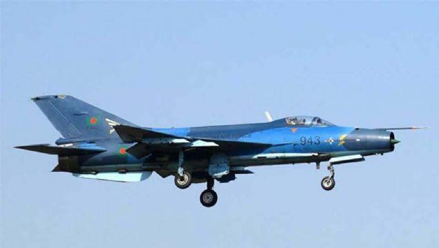 Çin üretimi savaş uçağına Türkiye damgası - Sayfa 3