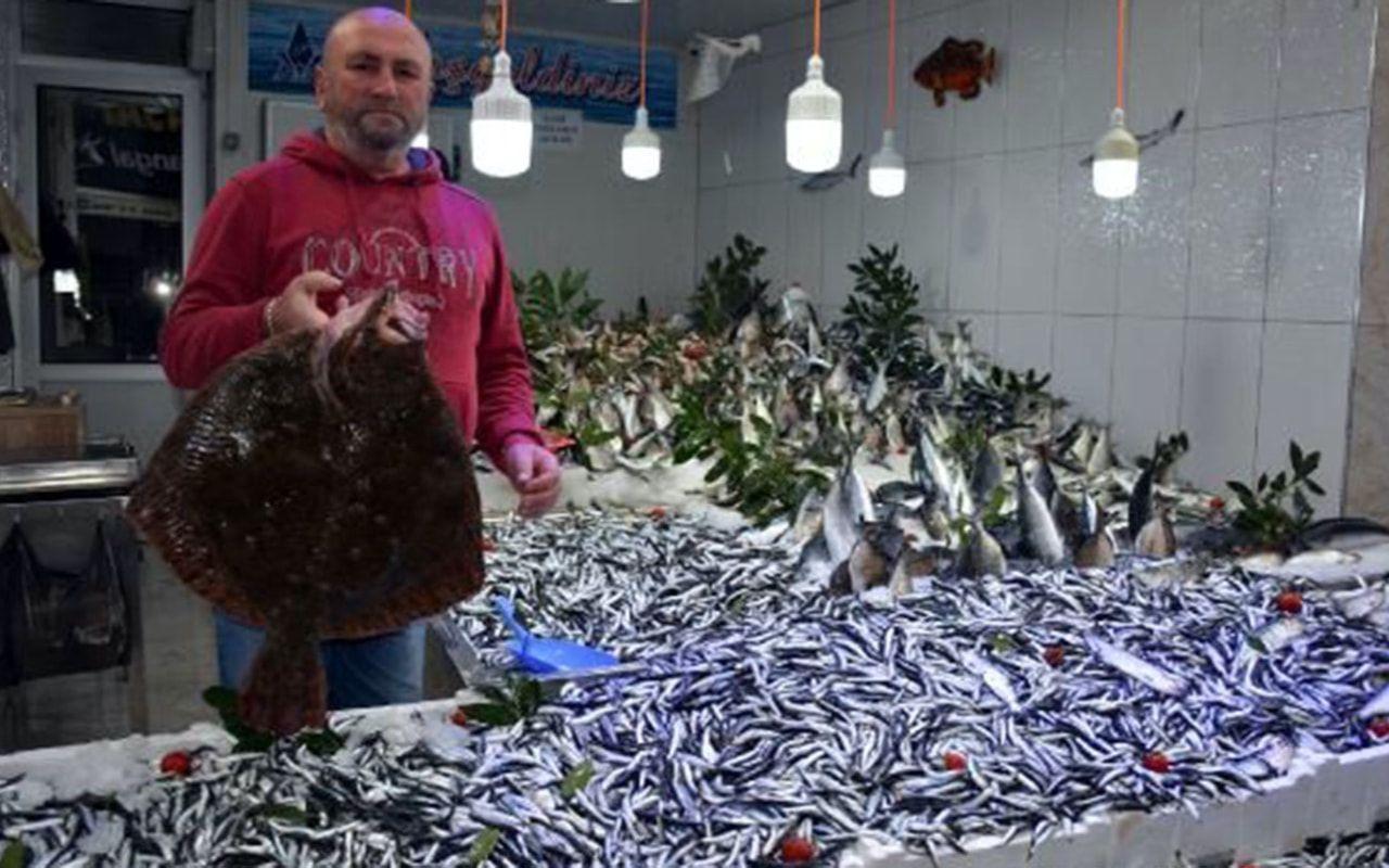 Karadeniz'de balık bolluğu! Vira Bismillah - Sayfa 1