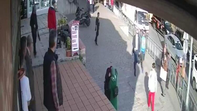 Karaköy'de tepki çeken saldırı - Sayfa 2