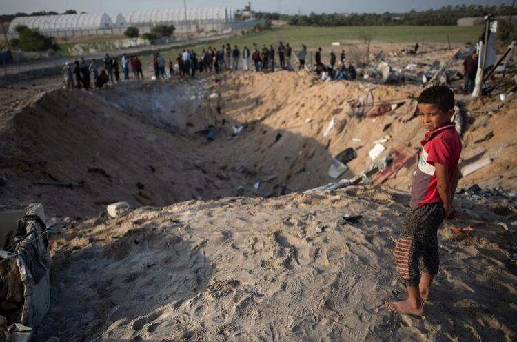 İsrail ordusu aynı aileden 8 kişiyi öldürdüklerini itiraf etti - Sayfa 3