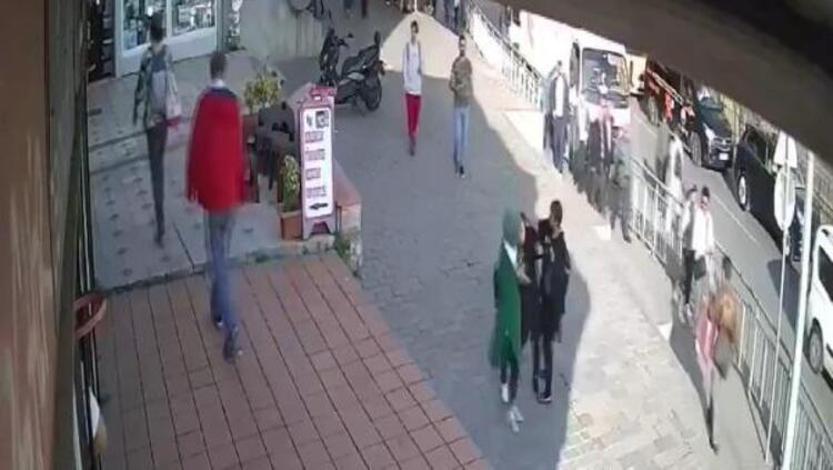 Karaköy'de tepki çeken saldırı - Sayfa 3