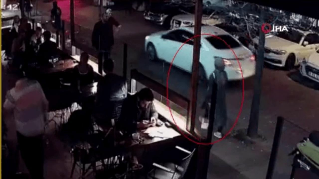 İstanbul Beşiktaş'ta şoke eden olay Genç kadın neye uğradığını şaşırdı - Sayfa 3