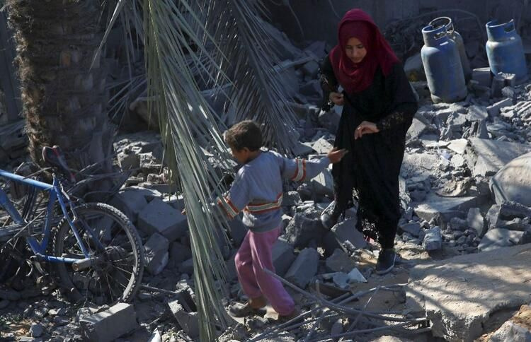 İsrail ordusu aynı aileden 8 kişiyi öldürdüklerini itiraf etti - Sayfa 4