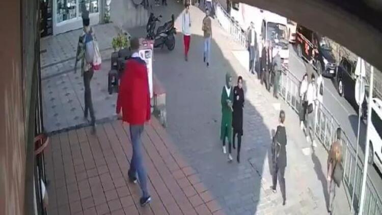Karaköy'de tepki çeken saldırı - Sayfa 4