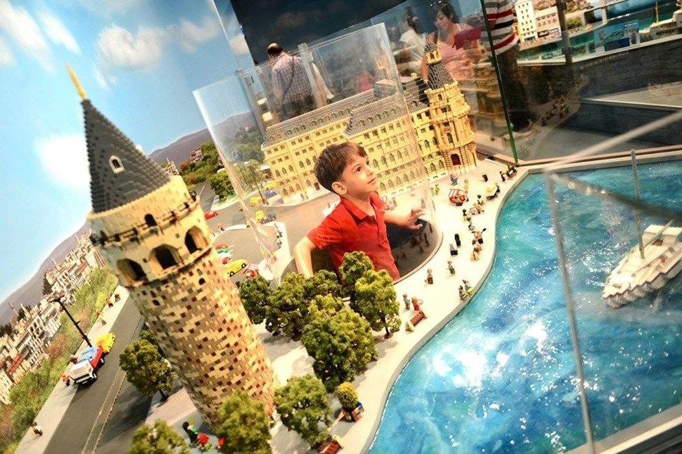İstanbul'da çocuklar için ara tatilin en eğlenceli adresleri - Sayfa 1
