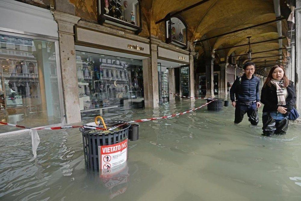 Venedik'te zarar 1 milyar euro - Sayfa 2