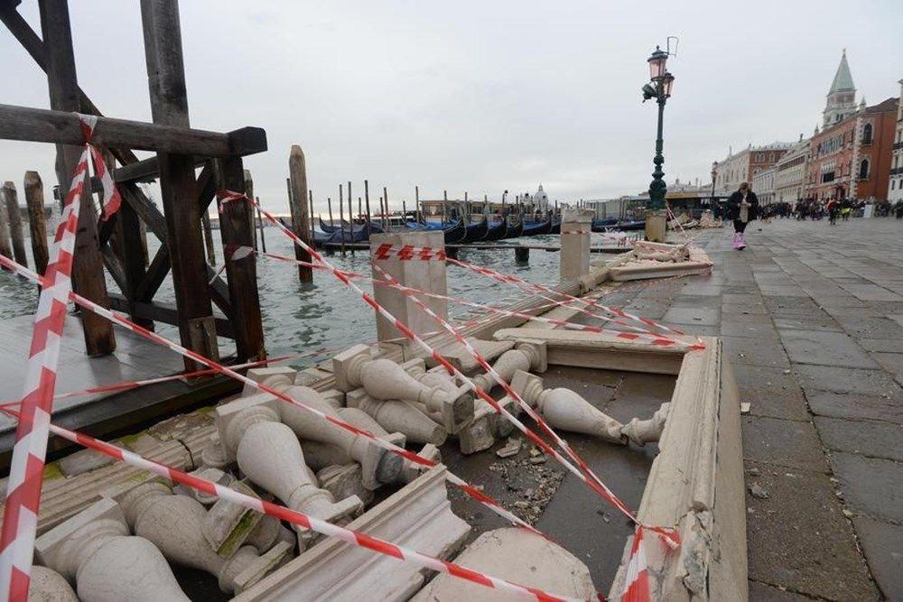 Venedik'te zarar 1 milyar euro - Sayfa 4
