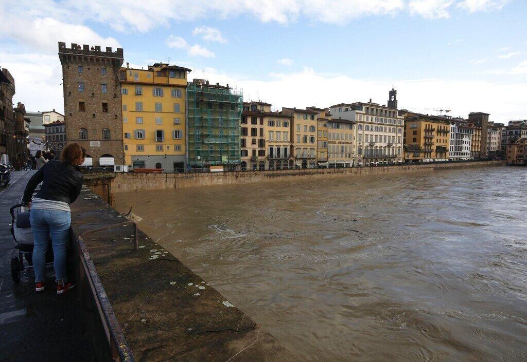 Sular yükseliyor! İtalya alarmda - Sayfa 3