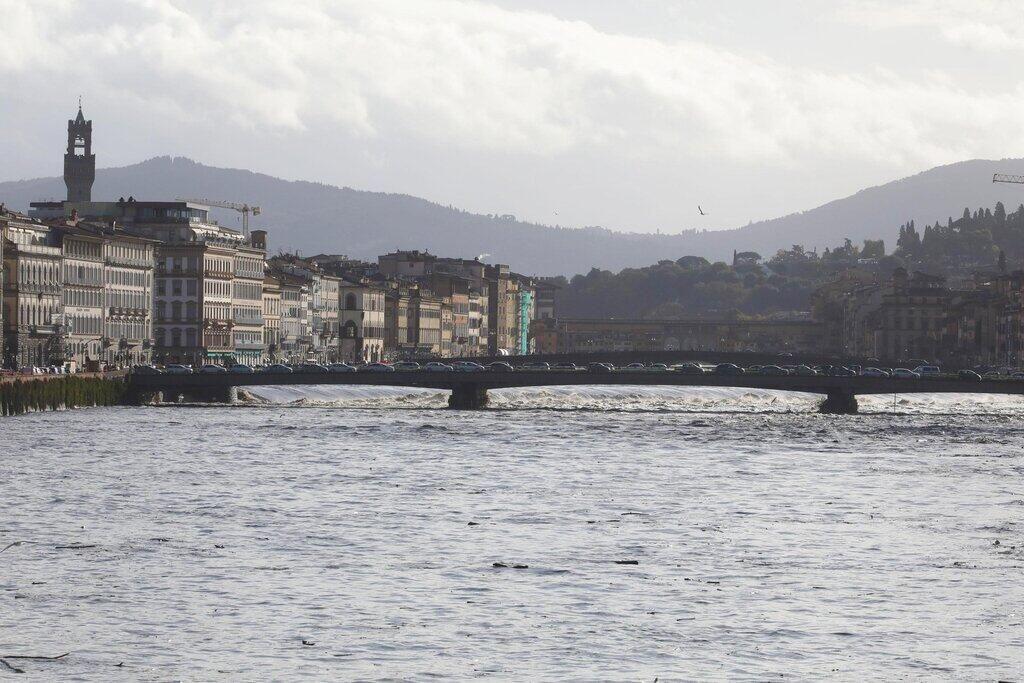 Sular yükseliyor! İtalya alarmda - Sayfa 4