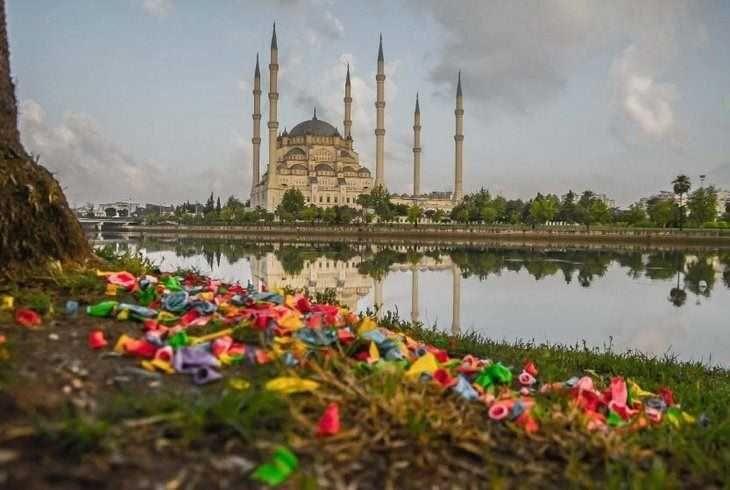 Türkiye'de herkes kendi memleketinde yaşasaydı illerin nüfusu nasıl olurdu? - Sayfa 1