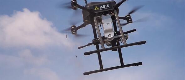 Silahlı Drone Songar Göreve Başlıyor - Sayfa 1