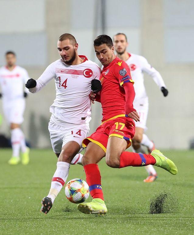 Andorra – Türkiye maç sonucu: 0-2 (Türkiye – Andorra özet izle) - Sayfa 3