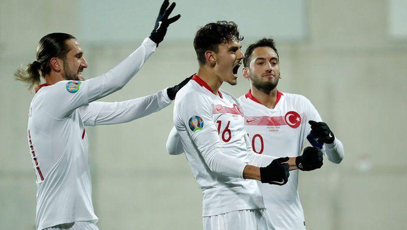 Andorra – Türkiye maç sonucu: 0-2 (Türkiye – Andorra özet izle) - Sayfa 2