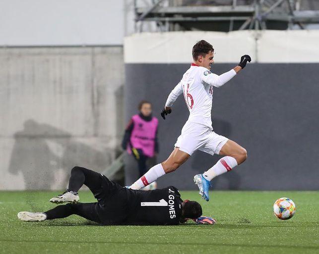 Andorra – Türkiye maç sonucu: 0-2 (Türkiye – Andorra özet izle) - Sayfa 4