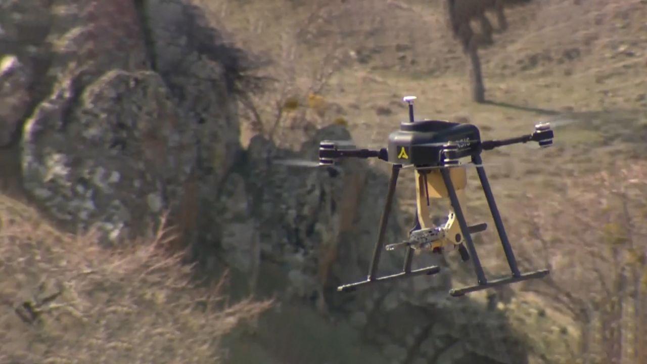 Silahlı Drone Songar Göreve Başlıyor - Sayfa 3