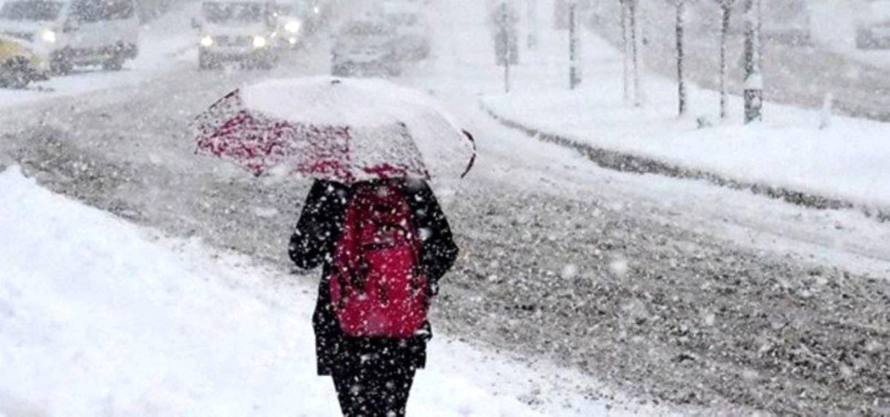 Meteoroloji duyurdu: Kar geliyor! Yurdun büyük kesimi sağanak etkisi altında - Sayfa 1