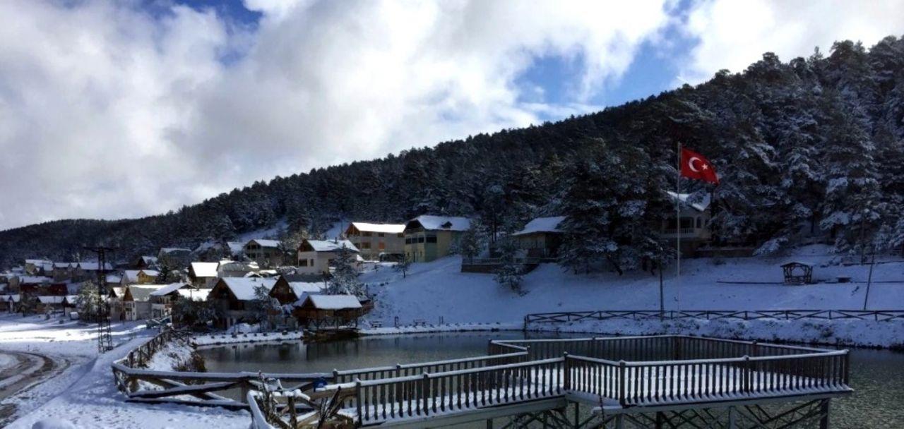 Meteoroloji duyurdu: Kar geliyor! Yurdun büyük kesimi sağanak etkisi altında - Sayfa 2