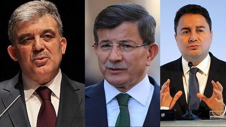 Ada Araştırma'nın son anketi: Babacan'ın yeni partisi siyasette tüm dengeleri değiştiriyor - Sayfa 1