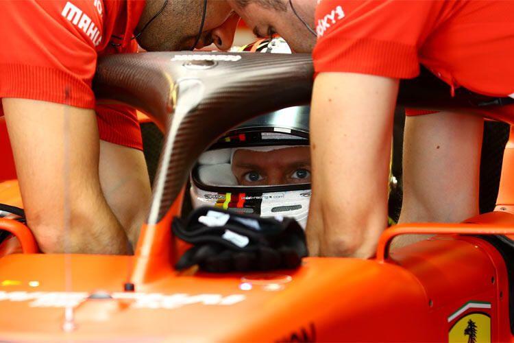 Ferrari'de neler oluyor? Kendilerine gelemediler... - Sayfa 2