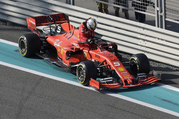Ferrari'de neler oluyor? Kendilerine gelemediler... - Sayfa 4