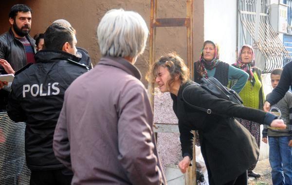 Adana'da evlat vahşeti! Uyuşturucu parası vermeyen annesini vahşice öldürdü - Sayfa 2