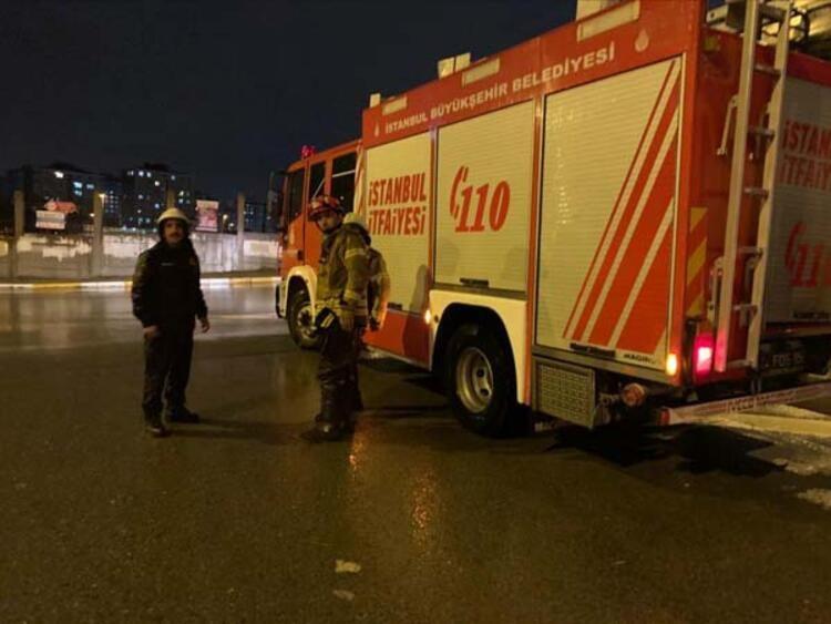 Meteoroloji uyarmıştı, İstanbul'da sağanak başladı! Kaç gün sürecek? - Sayfa 2
