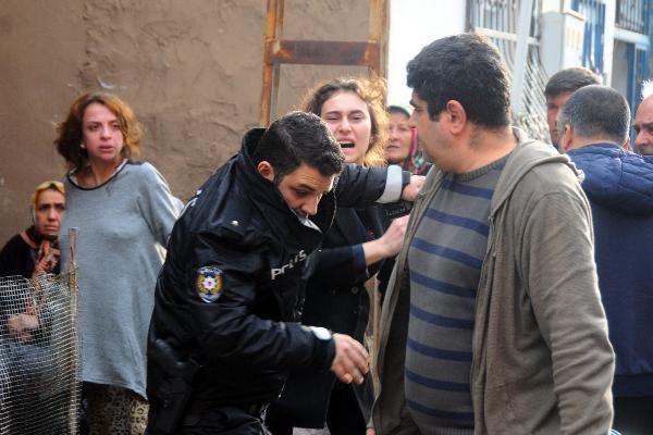 Adana'da evlat vahşeti! Uyuşturucu parası vermeyen annesini vahşice öldürdü - Sayfa 4