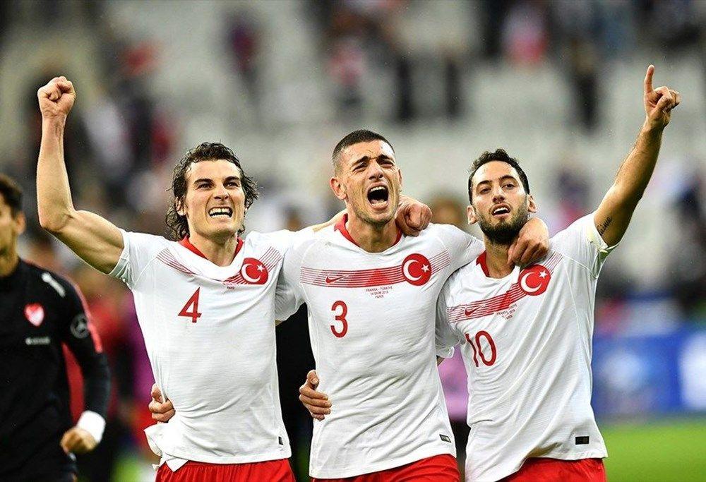 EURO 2020 kura çekimi ne zaman, saat kaçta, hangi kanalda? - Sayfa 4