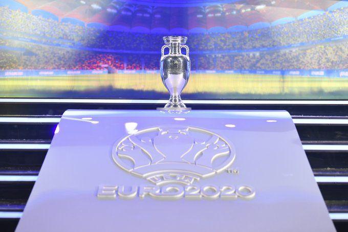 EURO 2020'de Türkiye'nin rakipleri belli oldu! İşte Türkiye'nin EURO 2020 grubu ve fikstürü - Sayfa 2